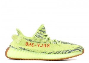 "Cheap Yeezy 350 V2  ""Semi-Frozen Yellow"""