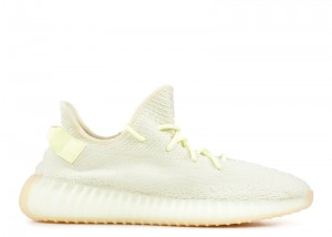 "Fake Yeezy Boost 350 V2 ""Butter"""