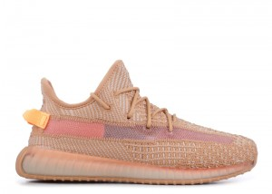 Yeezy Boost 350 V2 Kids 'Clay'