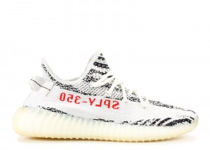 "Cheap Yeezy Boost 350 V2 ""Zebra"""