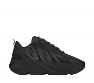 Cheap Yeezy 700 MNVN 'triple black' Replica