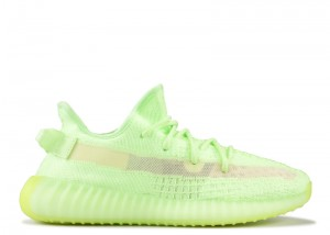 "Cheap Yeezy 350 V2 ""Glow in the Dark"""